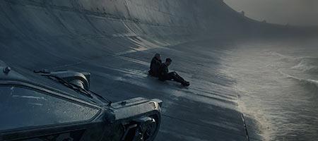 Бегущий по лезвию 2049 / Blade Runner 2049