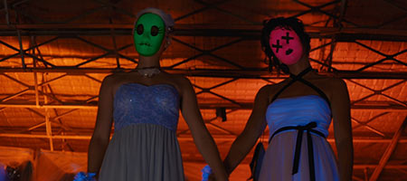 Убить за лайк / Tragedy Girls