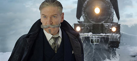 Убийство в Восточном экспрессе / Murder on the Orient Express