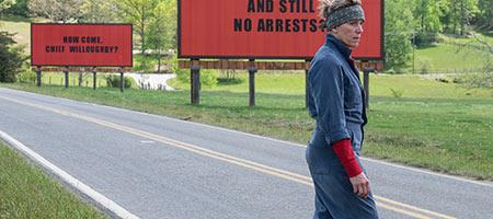 Три билборда на границе Эббинга, Миссури / Three Billboards Outside Ebbing, Missouri