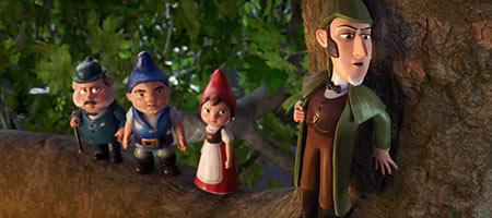 Шерлок Гномс / Sherlock Gnomes