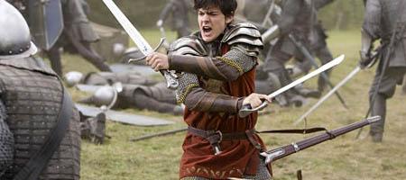 Хроники Нарнии: Принц Каспиан / Chronicles of Narnia: Prince Caspian, The