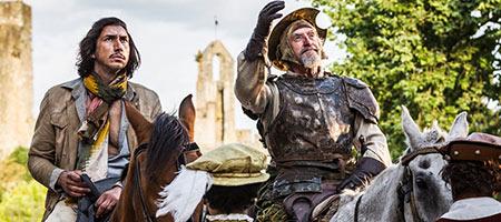 Человек, который убил Дон Кихота / The Man Who Killed Don Quixote