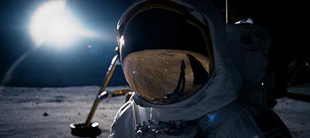 Человек на Луне / First Man