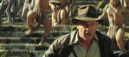 Индиана Джонс и Королевство хрустального черепа / Indiana Jones and the Kingdom of the Crystal Skull