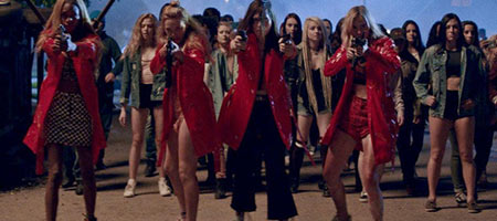 Нация убийц / Assassination Nation