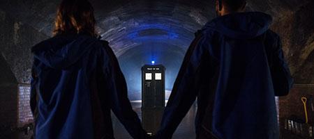 Доктор Кто: Решение  / Doctor Who: Resolution