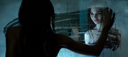 Темное зеркало / Look Away