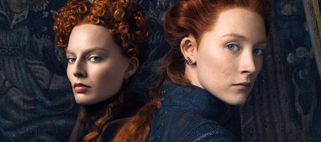 Две королевы / Mary Queen of Scots