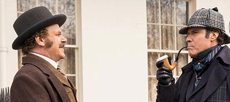 Холмс и Ватсон / Holmes & Watson