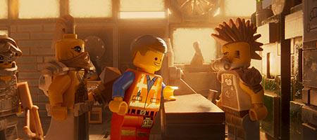 Лего. Фильм 2 / The Lego Movie 2: The Second Part