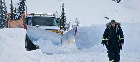 Снегоуборщик / Cold Pursuit