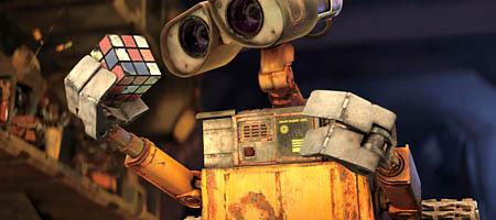 ВАЛЛ-И / WALL-E