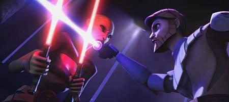 Звездные Войны: Война клонов / Star Wars: The Clone Wars
