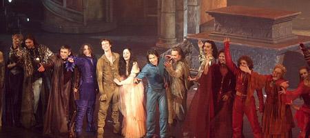 Ромео и Джульетта / Roméo et Juliette