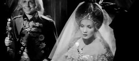 Кровавая императрица / The Scarlet Empress