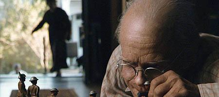 Загадочная история Бенджамина Баттона / The Curious Case of Benjamin Button