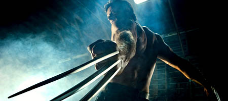 Люди Икс. Росомаха / X-Men Origins: Wolverine