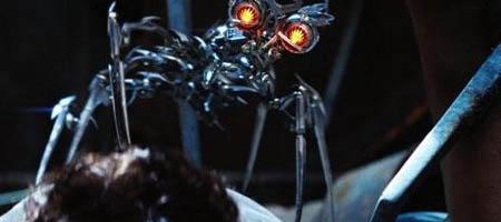 Трансформеры: Месть падших / Transformers: Revenge of the Fallen