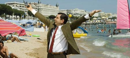 Мистер Бин на отдыхе / Mr. Bean s Holiday