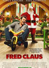 Постер Фред Клаус, брат Санты / Fred Claus